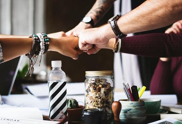 Taller vivencial en Teambuilding: Fortalecimiento de equipos de trabajo