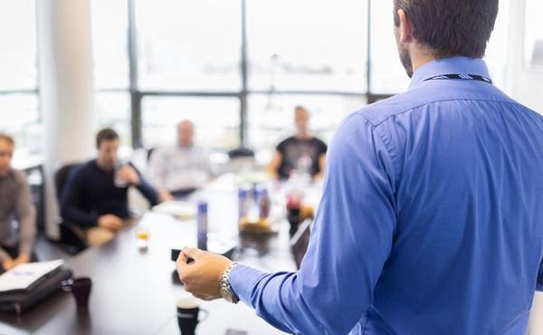Executive Presentations Workshop