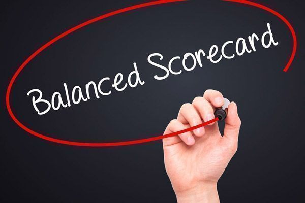 Strategic Alignment with Balanced Scorecard Workshop