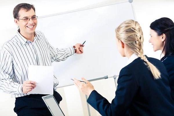 Taller en Formación de Instructores
