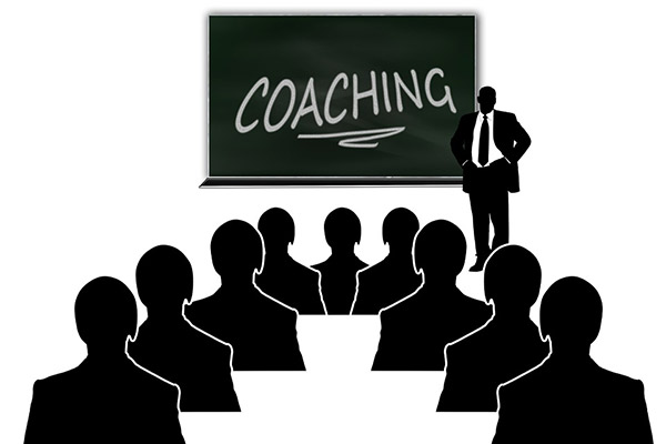 """The Power of Coaching for Capability Building"" Course"