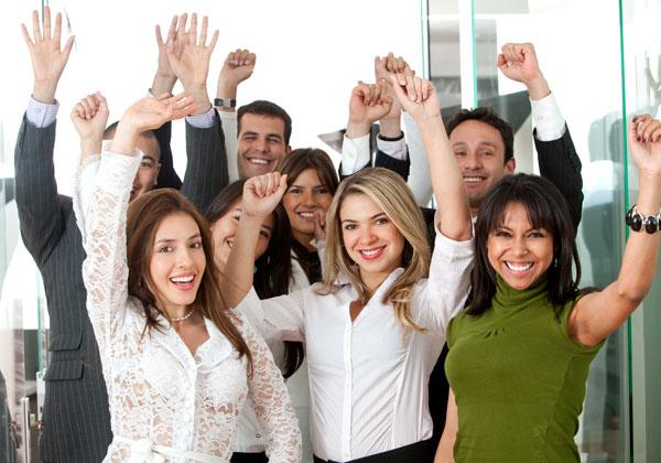 Workshop about Positive Attitude and Motivation to Achievement
