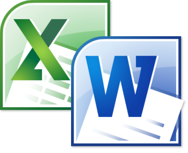 Basic Knowledge of Microsoft Word and Excel Course
