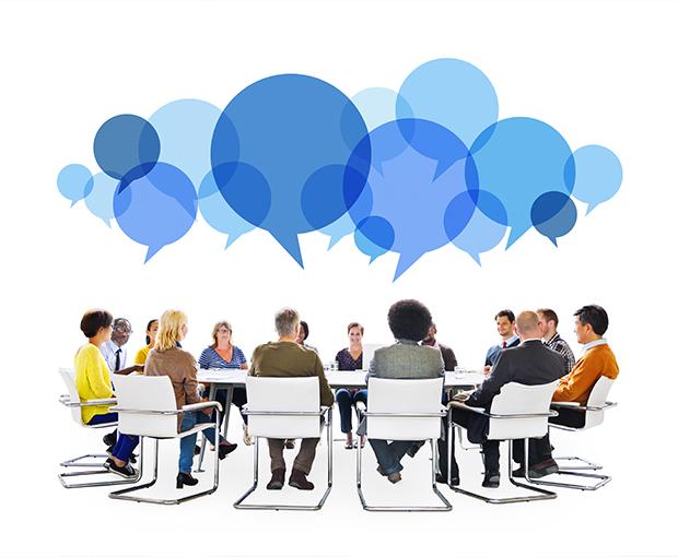 Taller sobre Comunicación Efectiva