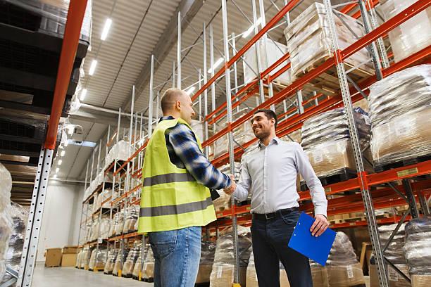 Lean Warehouse Workshop
