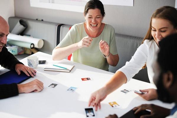 360 ° Leadership Workshop