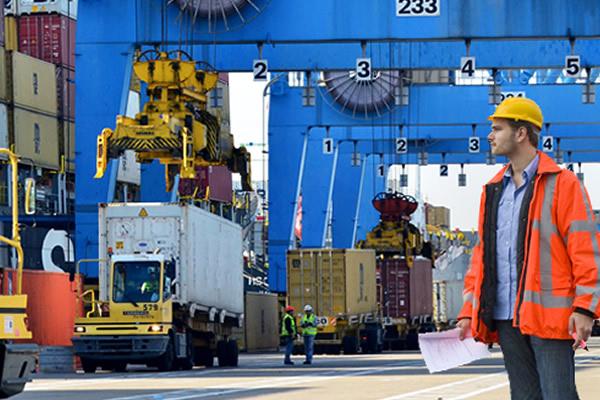 Empresas con Programas de Exportación (IMMEX).