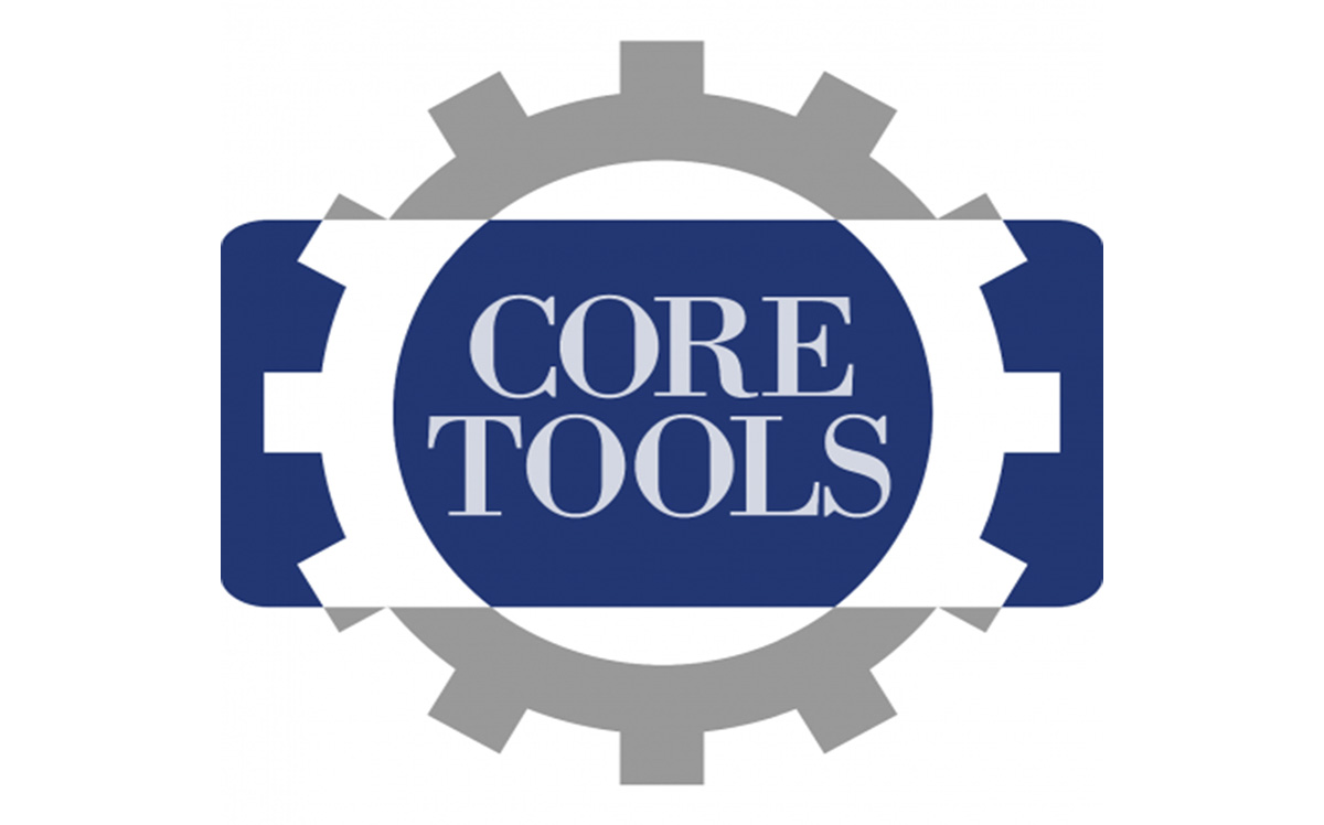 Core Tools Course