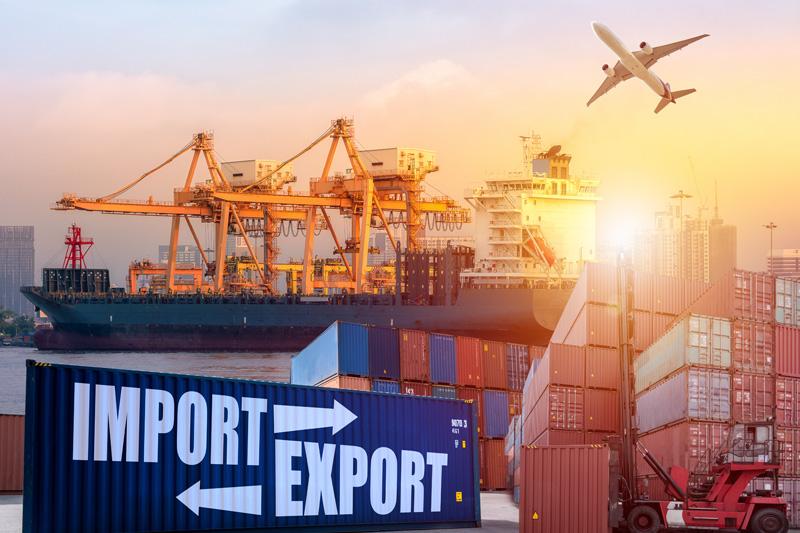 Curso sobre Aspectos Generales del Comercio Exterior