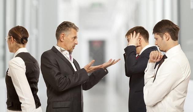 Taller sobre Manejo de Conflictos