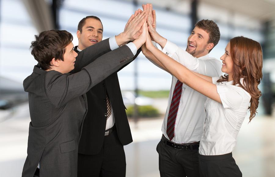 Taller sobre Motivación al Trabajo y Sentido de Pertenencia