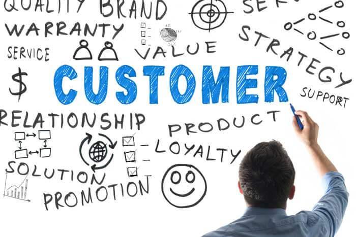 Taller sobre Customer Centricity