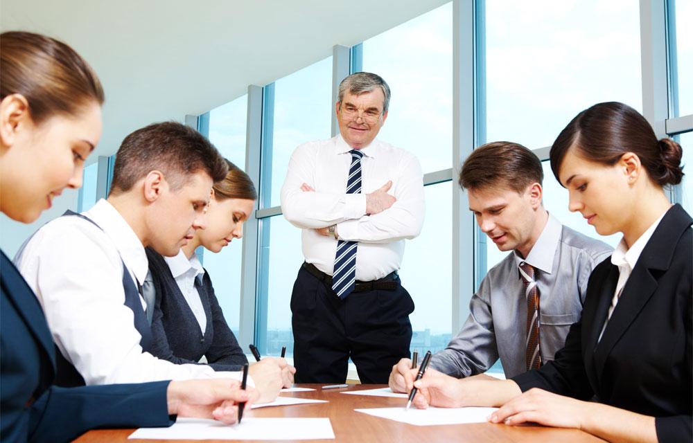 Seminario en Desarrollo de Supervisores de Alto Desempeño 2.0