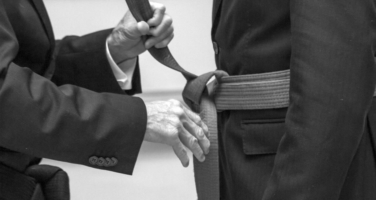 Certificación en Black Belt Six Sigma