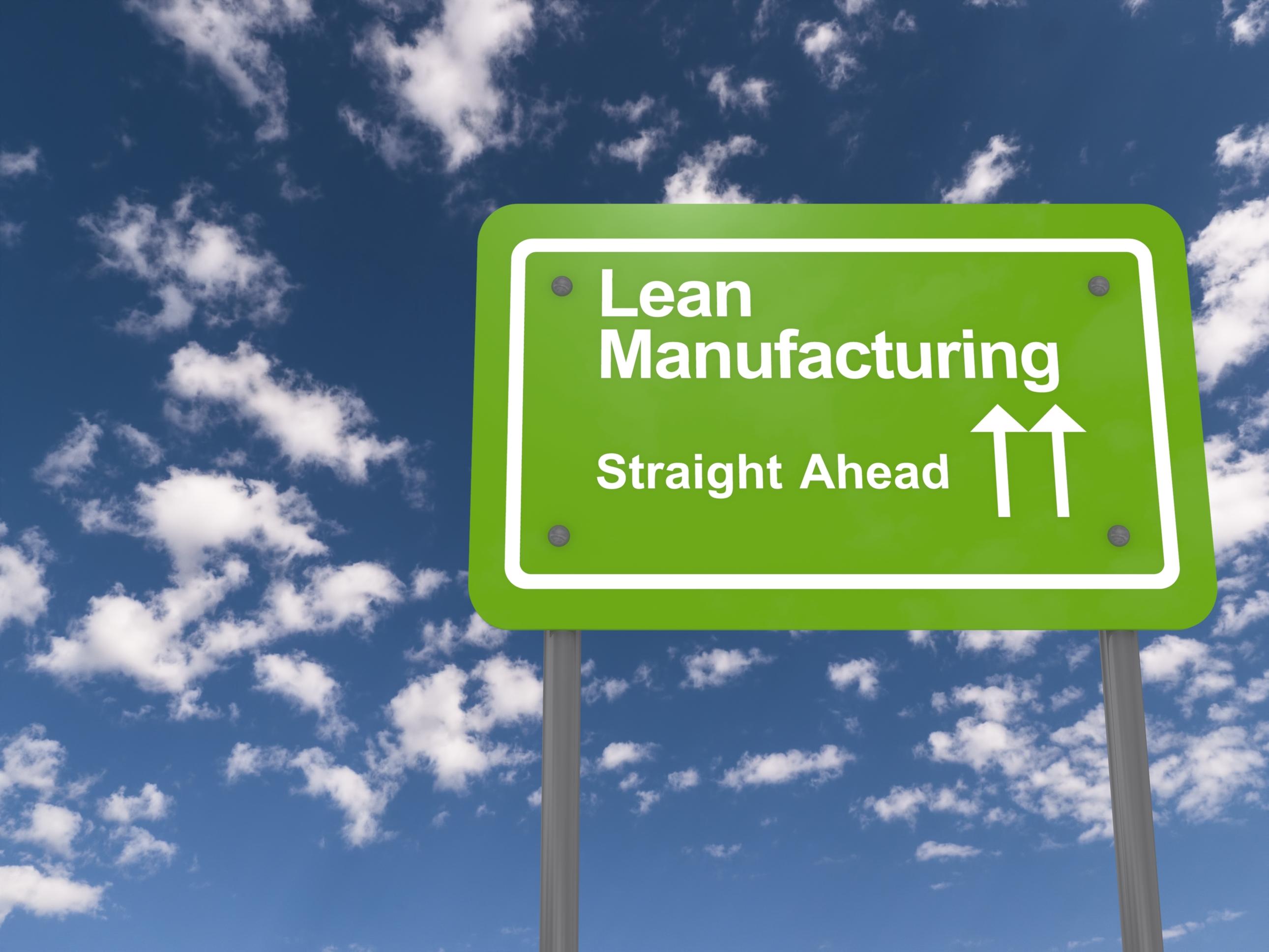Lean Manufacturing (Card Simulator) Workshop