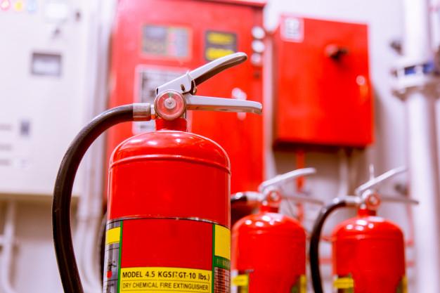 Curso teórico y práctico para prevenir Riesgo de Incendio (NOM-002-STPS-2010)
