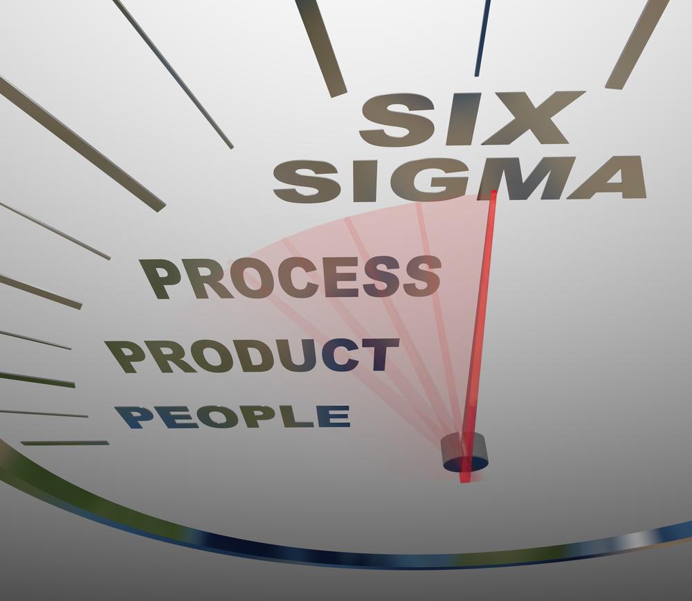 Curso sobre Six Sigma para Gerentes