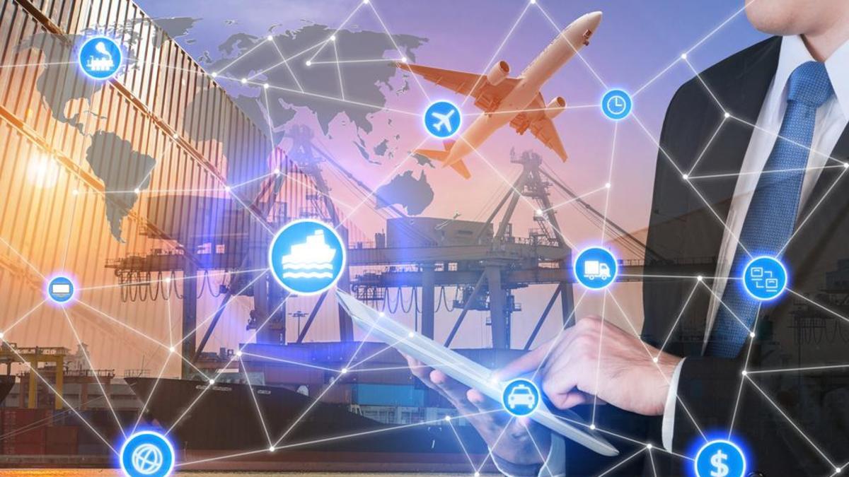 Curso de Actualización en Comercio Exterior