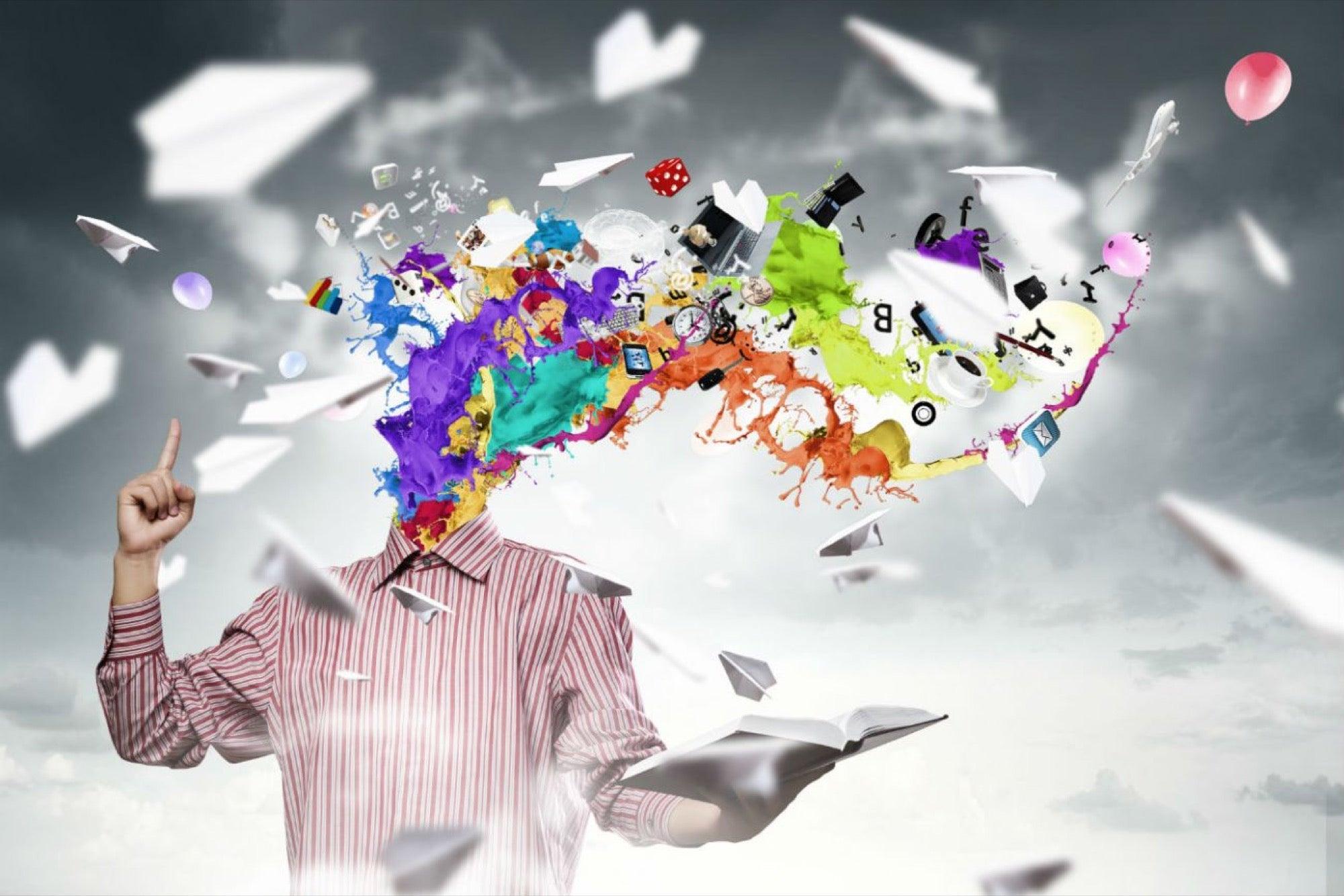 Taller sobre Creatividad e Innovación.