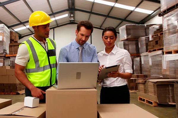 Taller sobre Administración de un Almacén Lean y Control de Inventarios