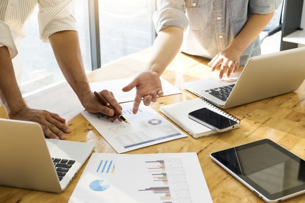 Taller sobre Herramientas para la Administración Efectiva de Proyectos