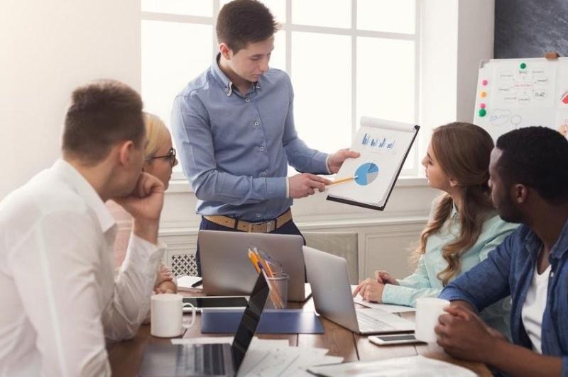 Taller sobre Desarrollo de Supervisores y Mandos Medios